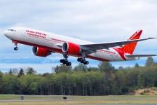 Governo 'volta atrás' e coloca até 100% da Air India à venda