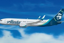 Alaska Airlines decide adiar entrega do 1° B737 MAX para 2018