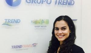 Trend Travel USA anuncia nova gerente de desenvolvimento de negócios