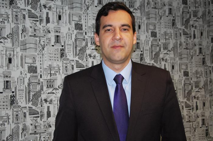 Alfredo Gimenes, delegado regional de Turismo Vale do Paraíba e Litoral Norte