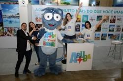 Aruba promove treinamentos em Porto Velho (RO)