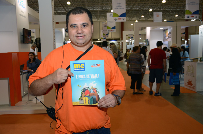 Daniel Firmino frisou a importância da possibilidade de personalização dos pacotes oferecidos