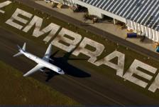 Embraer entrega sete aeronaves comerciais no segundo trimestre
