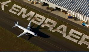 Embraer abre vagas para engenheiros