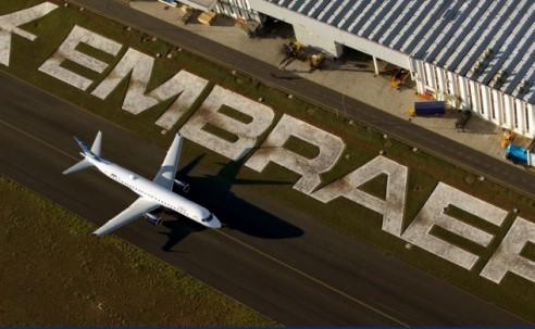 Embraer fecha 2T20 com liquidez 'sólida' e caixa de R$ 10,9 bilhões