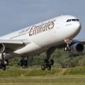 Emirates encerra operações de A330s, A340s e B777-200ERs ainda este mês; entenda