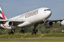 Emirates lança tarifas especiais de SP e RJ a partir de US$ 1.195 para Dubai