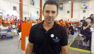 MCI contrata Fabio Rossi, ex-Flytour Eventos
