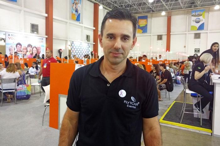 Fabio Rossi é a nova contratação da MCI no Brasil