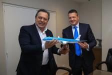 Inprotur assina acordo com KLM para ações conjuntas promocionais