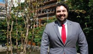 Marcos Teodoro deixa Edelman Significa