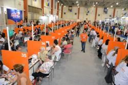 Flytour planeja vender 35 mil viagens em Hiper Feirão