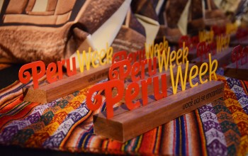 Em maior edição dos últimos 4 anos Peru Week tem início; veja as fotos do lançamento