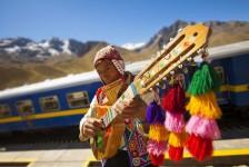Peru leva estande de 60m² e experiências sensoriais para Abav Expo 2018