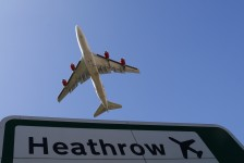 Virgin Atlantic quer acabar com monopólio da British Airways no Heathrow