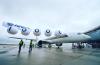 Airbus faz história ao entregar aeronave de número 10.000; veja fotos e vídeo