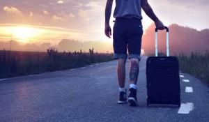 Viajar: bem-estar simples, imediato e duradouro