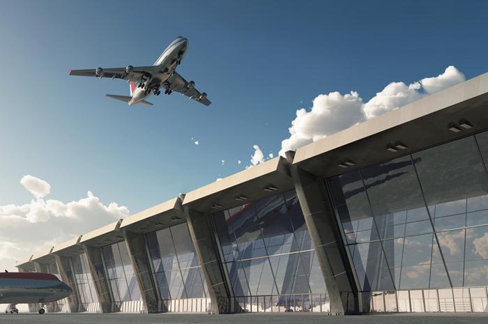 Mesmo em ritmo menor, aviação comercial segue crescendo no Brasil