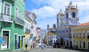 Bahiatursa fortalece vinda de voos charters para Bahia