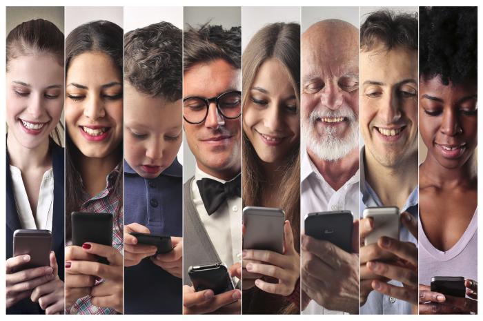 72% das reservas das estadas de uma noite são feitas via mobile
