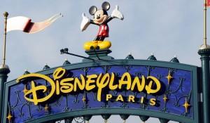Disneyland Paris dispensa colaboradores intermitentes contratados em 2020