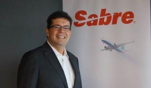 Sabre tem novo VP; Luiz Ambar assume área de Hospitality Solutions