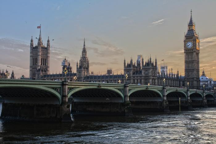 Capital inglesa, Londres, é um dos maiores marcos turísticos do Reino Unido