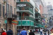 New Orleans e Nashville ocupam lista entre 15 melhores destinos americanos