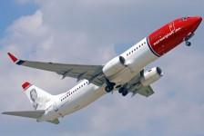 Norwegian anuncia novos voos para cidades de médio porte dos EUA