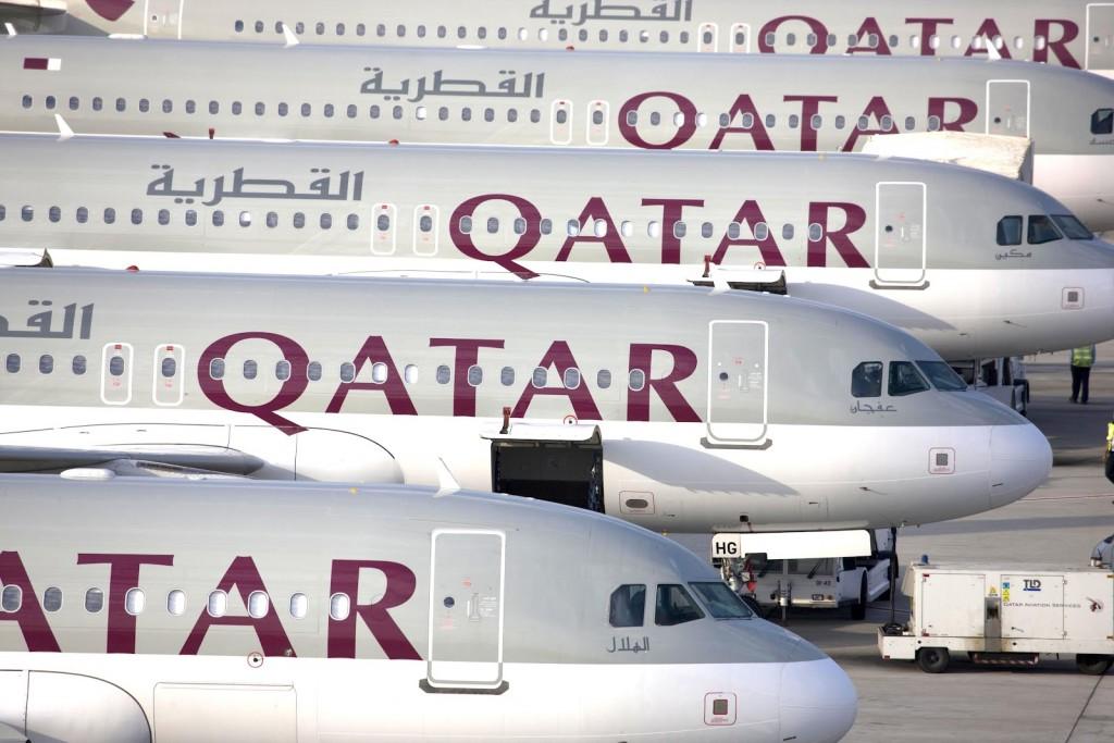 Qatar anunciou aquisição de 5% da China Southern