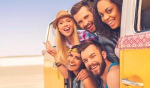 79% dos brasileiros estão sempre em busca de novos lugares, diz Mastercard