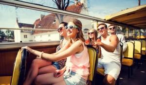 Brasileiros já estão com saudades dos 'perrengues' das viagens, diz pesquisa
