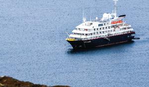 Royal Caribbean anuncia compra de 67% das ações da Silversea Cruises