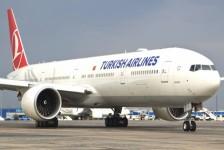 Turkish Airlines suspende voos internacionais