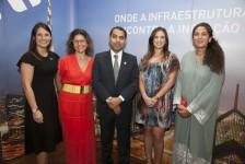 Dubai vem ao Brasil fomentar turismo MICE