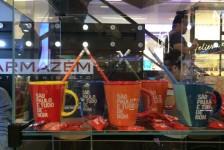 Produtos 'São Paulo é Tudo de Bom'  ganham loja física