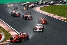 Ministério do Turismo já investiu R$ 106 milhões na Fórmula 1