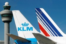 Novo CEO da Air France-KLM gera revolta entre executivos das companhias
