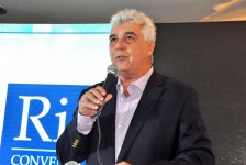 """Sobre violência no RJ, presidente da ABIH-RJ dispara: """"estamos entregues à própria sorte"""""""