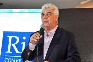 Alfredo Lopes, presidente do Rio CVB e ABIH-RJ