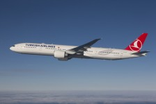 Turkish Airlines tem Phuket como 300º destino