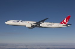 Turkish começa a operar três voos semanais para Seychelles