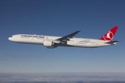 Turkish Airlines tem Phuket como 300º destino