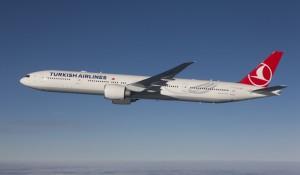 Turkish Airlines voltará a fazer rota dupla e diária entre Lisboa e Istambul