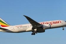 Ethiopian Airlines anuncia primeiro voo direto para Jacarta