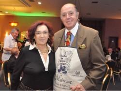 Fatima Ness, esposa de Michel Tuma Ness, falece em São Paulo