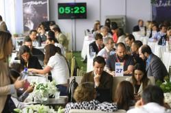 Expo Vyva 2016 reúne 43 compradores da América Latina