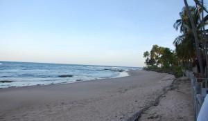 Estudo aponta que 66% dos brasileiros preferem estadia em frente à praia