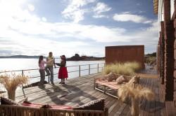 Luxo e lua de mel são temas da próxima capacitação do Peru; veja