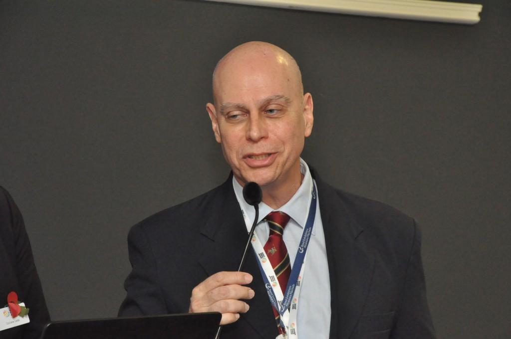 Lawrence Reinisch, novo diretor de Desenvolvimento de Negócios da Promovisão